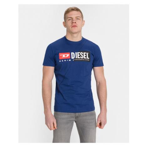 Diesel T-Diego T-shirt Blue
