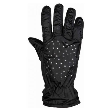 Willard MANLIOS black - Women's gloves