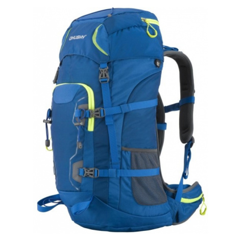 Husky SLOPER 45 blue - Hiking rucksack