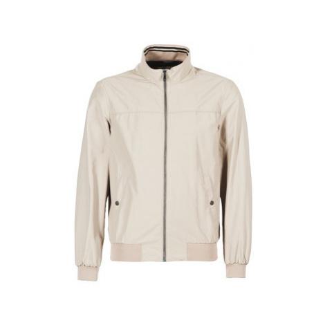 Geox LATAPA men's Jacket in Beige