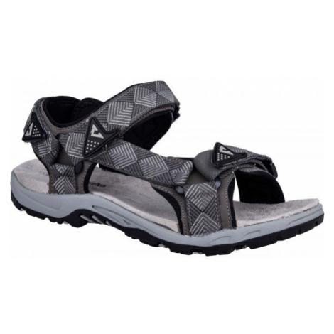Crossroad MADDY gray - Men's sandals