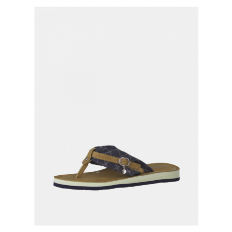 Tamaris Flip-flops Brown