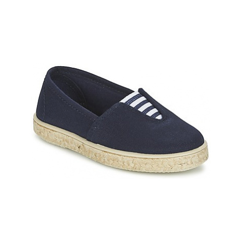 Chicco MARTIN girls's Children's Espadrilles / Casual Shoes in Blue