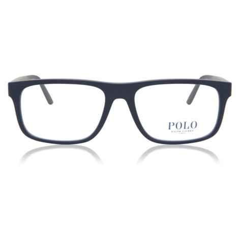 Polo Ralph Lauren Eyeglasses PH2218 5528