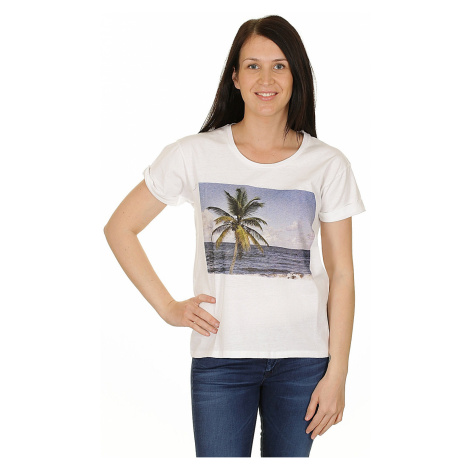 Element Martinique T-shirt - White