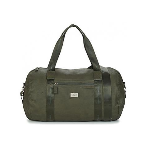 David Jones CM5081-D-GREEN men's Travel bag in Kaki