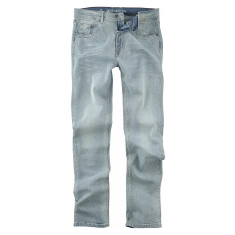 Shine Original - Slim Fit Jeans Hawaii Blue - Jeans - blue