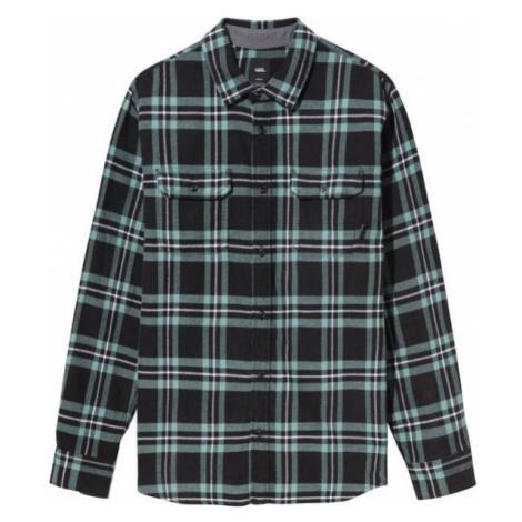 Vans MN WESTMINSTER black - Men's shirt