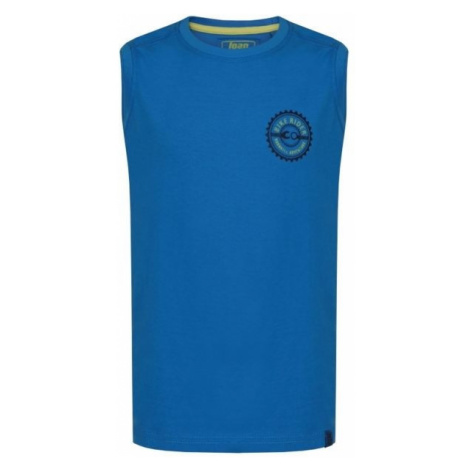 Loap BAKI blue - Boys' top