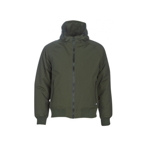Dickies FORT LEE men's Jacket in Kaki