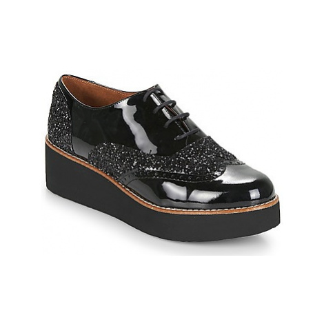 Fericelli JOMEZIA women's Casual Shoes in Black