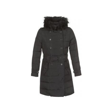 Naf Naf BUBELT women's Jacket in Black
