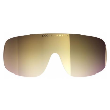 POC ASPIRE SPARELENS yellow - Replacement lens for Aspire sunglasses