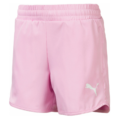 Puma Active Kids Shorts Pink