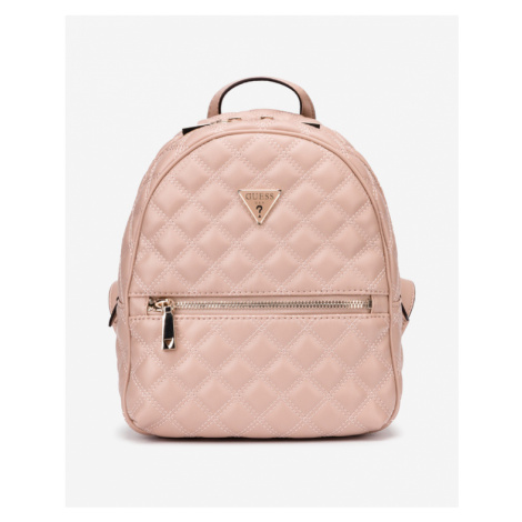 Guess Cessily Backpack Pink
