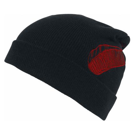 Maleficent - - Hat - black