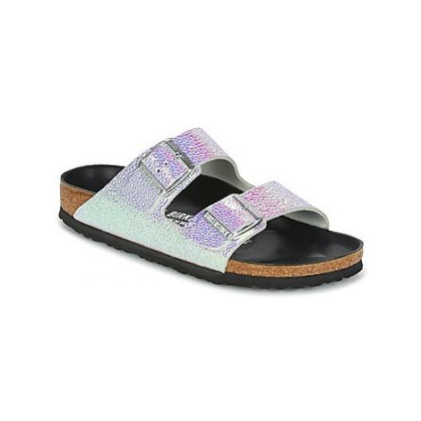 Birkenstock ARIZONA women's Mules / Casual Shoes in Purple