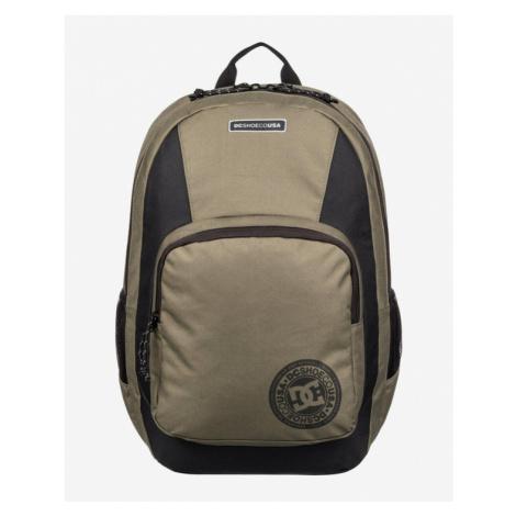 DC The Locker Medium Backpack kids Green