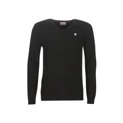 Guess ALABAMA men's Sweater in Black