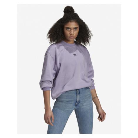 adidas Originals Loungewear Adicolor Essentials Sweatshirt Violet