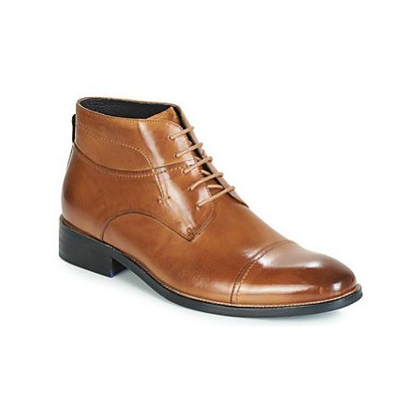 Kdopa WARREN men's Mid Boots in Brown