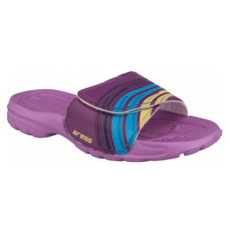 Aress ZANK purple - Children's slides