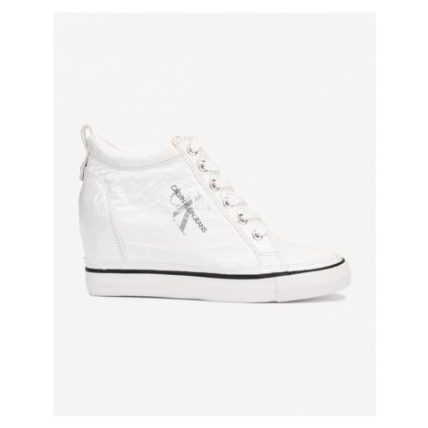 Calvin Klein Ritzy Sneakers White