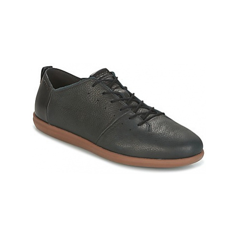 Geox U NEW DO men's Shoes (Trainers) in Black