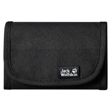 wallet Jack Wolfskin Mobile Bank - Black