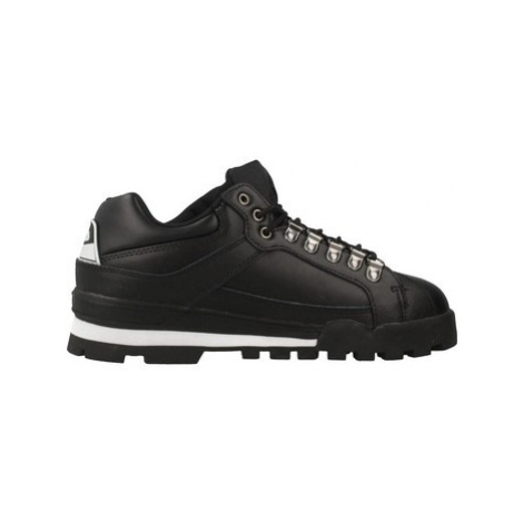 Fila TRAILBLAZER L women's Shoes (Trainers) in Black