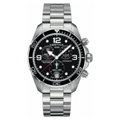 Certina DS Action Precidrive Watch C0324341105700