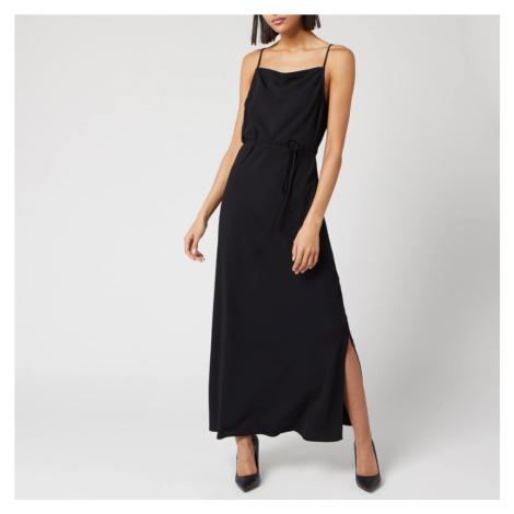Calvin Klein Women's Cami Dress - Black - UK 12/EU 42