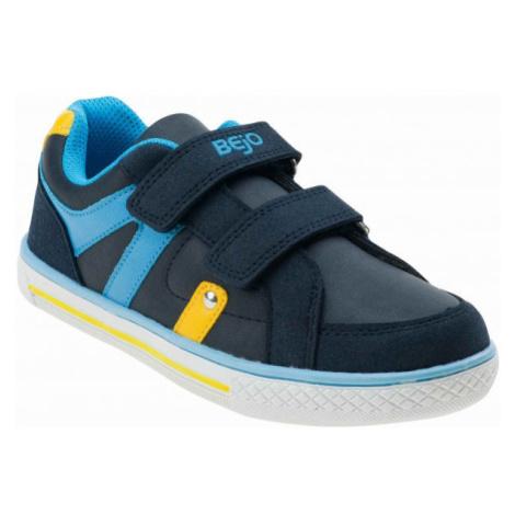 Bejo LASOM JR blue - Children's shoes