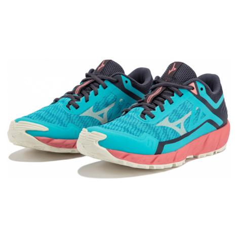 Mizuno Wave Ibuki 3 Women's Trail Running Shoes - SS21