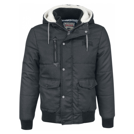 Lonsdale London - Fox Hill - Jacket - anthracite