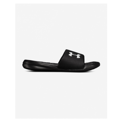 Under Armour Playmaker Slippers Black