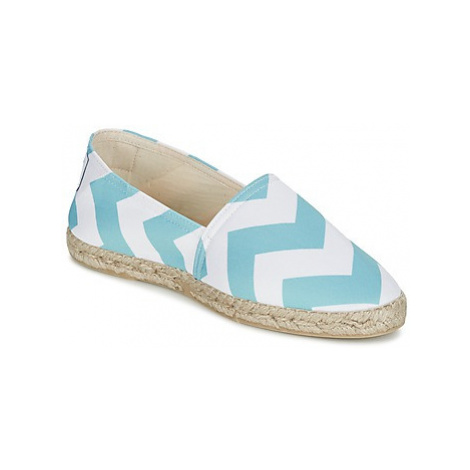 Maiett NOUVELLE VAGUE women's Espadrilles / Casual Shoes in Blue