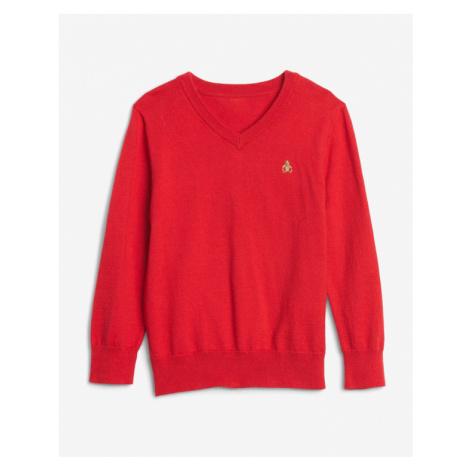 GAP Kids Sweater Red