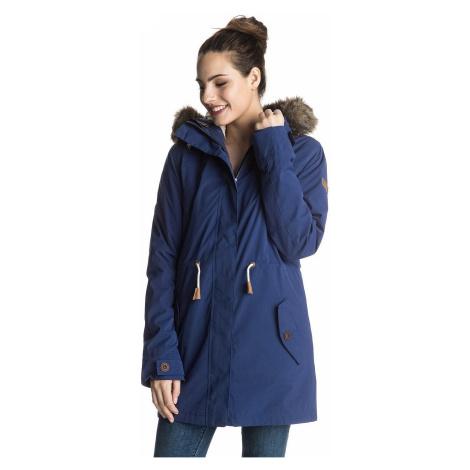 coat Roxy Amy 3N1 - BSQ0/Blue Print