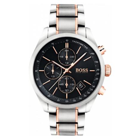 Mens Hugo Boss Grand Prix Chronograph Watch 1513473