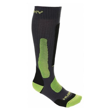socks Husky Snow Ski - Green