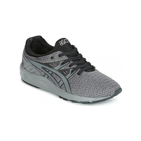 Asics GEL-KAYANO TRAINER EVO men's Shoes (Trainers) in Grey