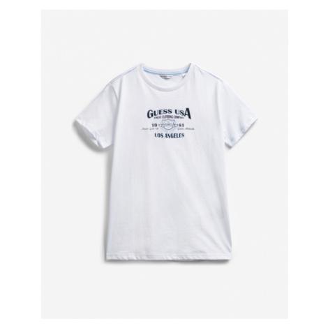 White boys' t-shirts