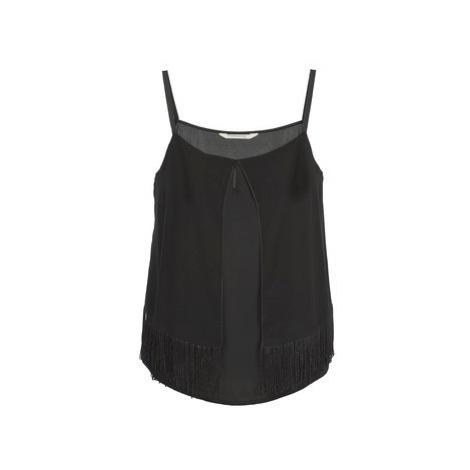 Naf Naf SALLY women's Blouse in Black