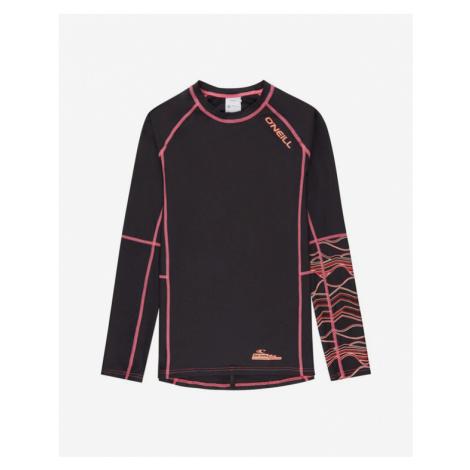 O'Neill Rashguard kids Swimming T-shirt Black