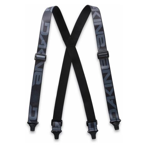 suspenders Dakine Hold'em - Black