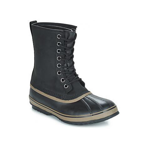 Sorel 1964 PREMIUM™ T men's Snow boots in Black