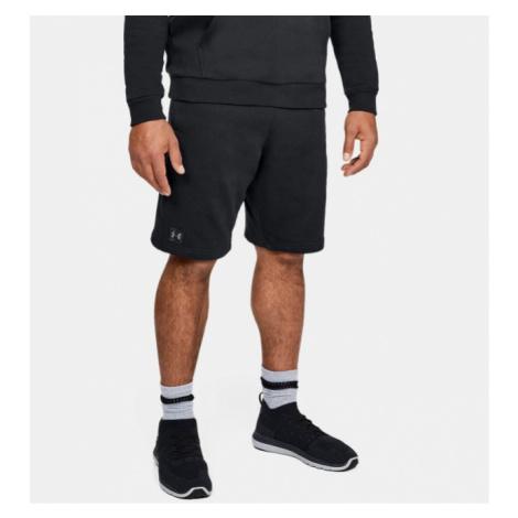 Men's UA Rival Fleece Shorts Under Armour