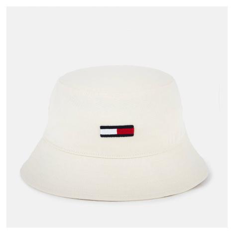 Tommy Jeans Women's Flag Bucket Hat - Sugarcane Tommy Hilfiger