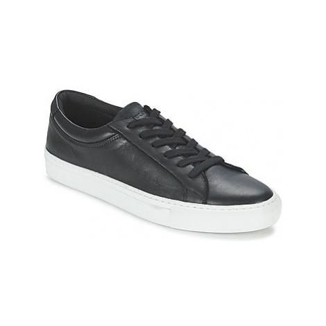 Jack Jones GALAXY men's Shoes (Trainers) in Grey Jack & Jones